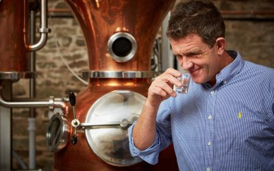 Why do we make Copper Distilled gin?